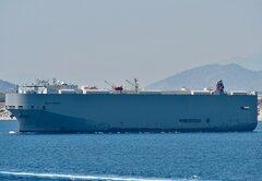 Dalian Highway_18-08-20_Piraeus