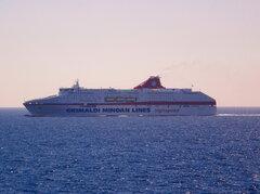 cruise olympia off araxos 160820 a