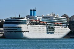 Celestyal Experience_29-08-20_Piraeus
