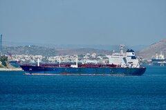 Λοιπά Πλοία Μεταφοράς Παραγώγων Πετρελαίου και Χημικών