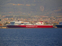 superfast I @ patra new port 160820