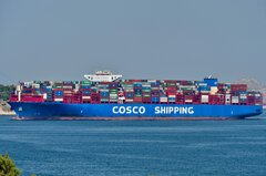 COSCO Shipping Virgo_04-08-20_Piraeus
