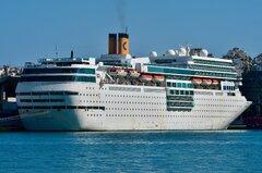Costa Neoromantica_16-08-20_Piraeus