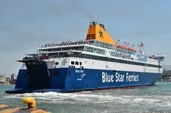 Blue Star Chios_15-08-20_Piraeus