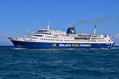 Superferry II@Rafina 21/8/2020 4