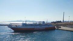 Ekaterini P @ Piraeus