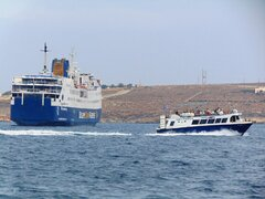 Superferry II_Antiparos Star