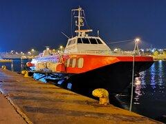 Flying Dolphin XXIX @ Piraeus