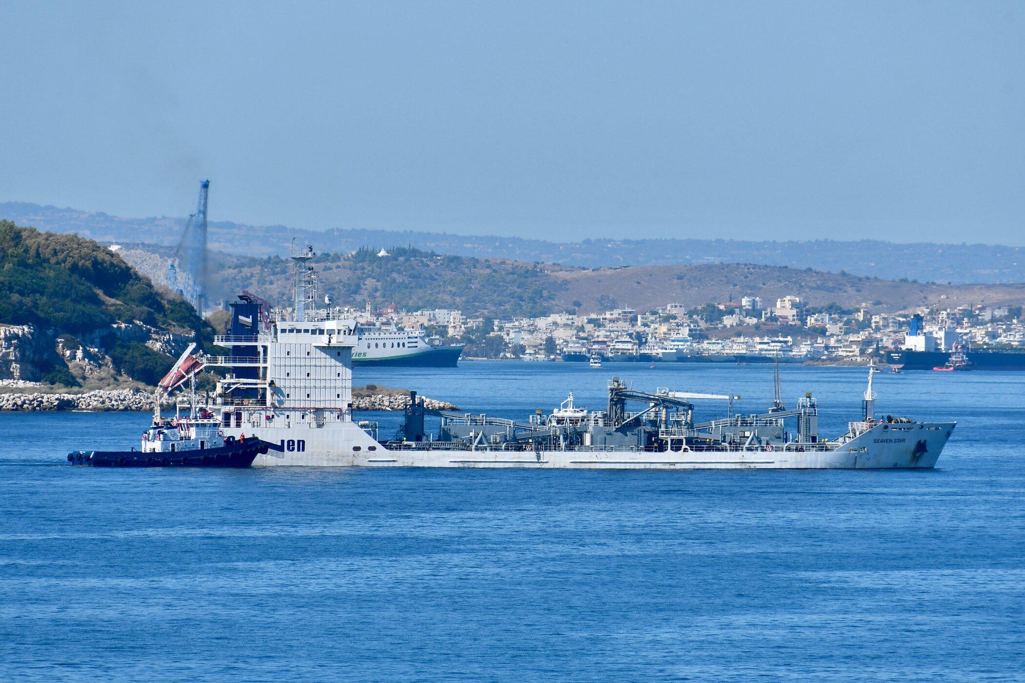 Seaven Star_15-10-20_Piraeus
