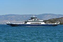 Dimitrios S_29-08-20_Salamina Strait