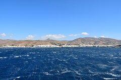 Porto di Tinos
