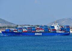Gisele A_26-08-20_Piraeus