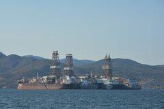 Drillships - ΝΤΑΝΑ ΕΛΕΥΣΙΝΑ 1Η ΟΚΤΩΒΡΙΟΥ 2020