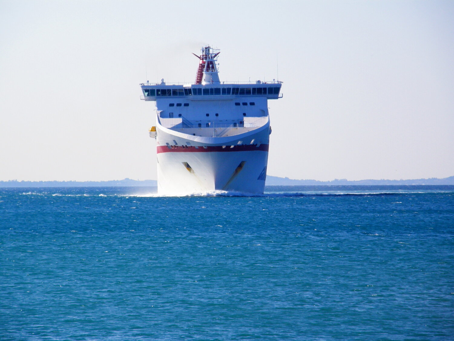 cruise olympia arrival at patra 061120 a