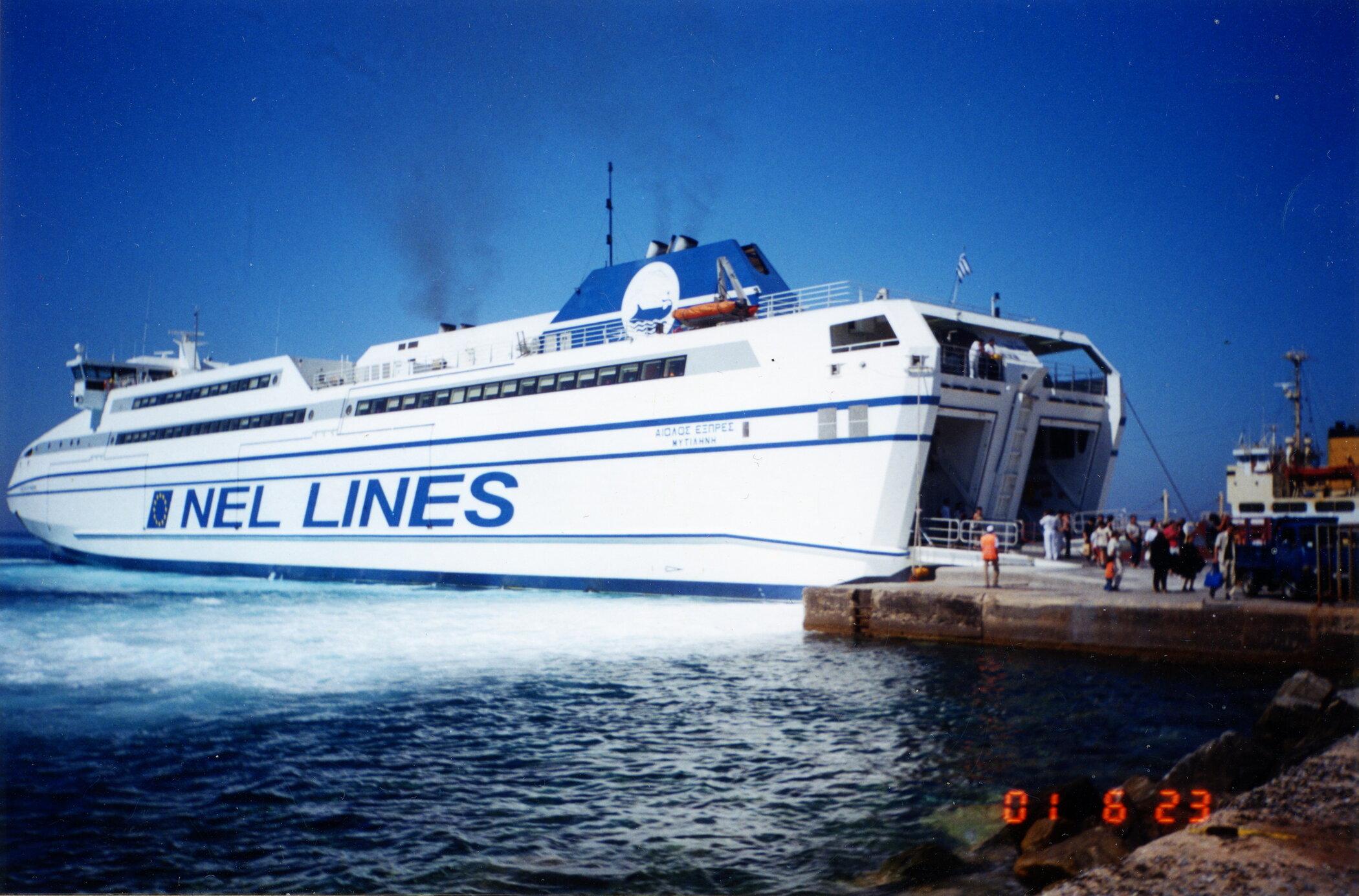 Aeolos Express