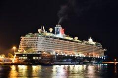 Mein Schiff 5_11-10-20_Piraeus