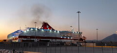 cruise europa @ patra 071120