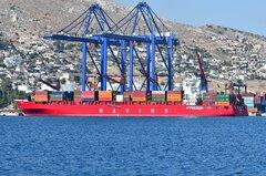 Λοιπά Πλοία Μεταφοράς Εμπορευματοκιβωτίων