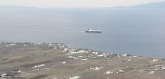 Olympos Seaways @ Santorini