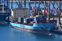 Maersk Ahram