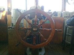 Vassilios XIV Wheel