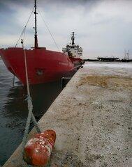 Nikolaos K @ Fillipos B' Port