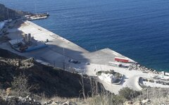 Λιμάνι Αθηνιού