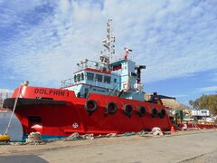 Other Tugs in Greece
