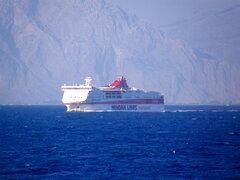 europa palace @ patras gulf 050807 westbound