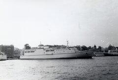 Candia - Piraeus