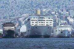Port of Piraeus, 21.07.1990, Perama 01, © Frank Heine.jpg