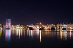 Ag.Nektarios Aiginas,Dionisios Solomos,Champion Jet 2,Super Express,Aqua Jewel@Piraeus 1/1/2021