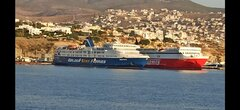 Fast Ferries Andros-Superferry