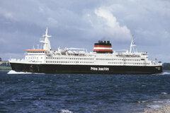 PRINS JOACHIM, 02.08.1985, Nyborg Fjord 02, © Frank Heine.jpg