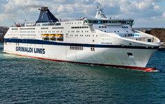 Cruise Sardegna