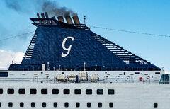 Cruise Sardegna_Funnel