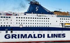 Cruise Sardegna_Insignia
