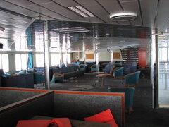 Theseus - lounge