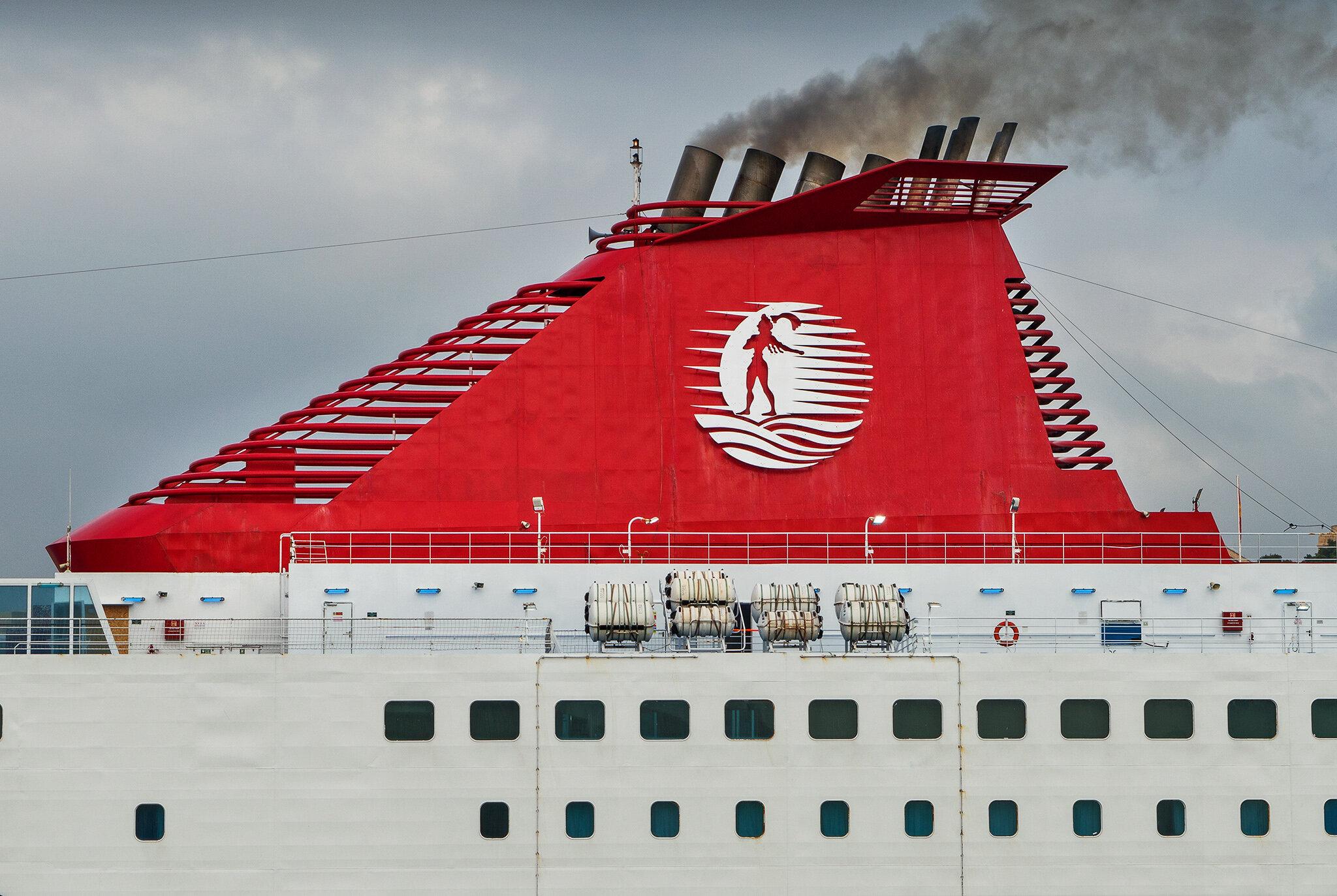 Cruise Europa_Funnel