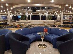 Knossos Palace(ex Olympia Palace)main lounge on 3/3/21