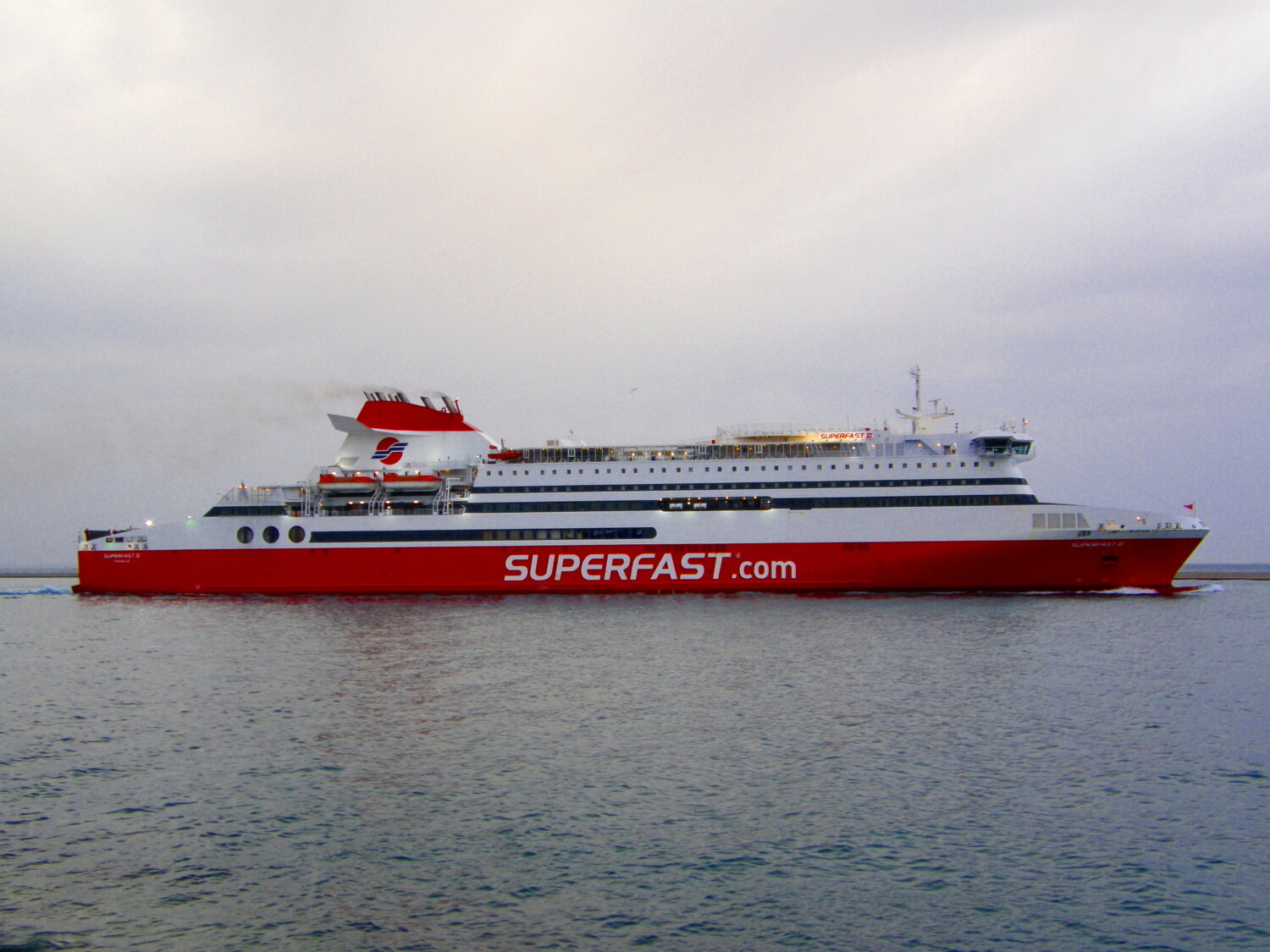 superfast XI leaving patra 05042021 a