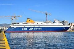 Blue Star Paros_14-05-21_Piraeus