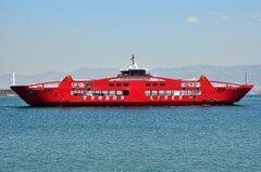 Protoporos XVI_22-05-21_Salamis Strait