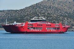 Protoporos XVI_22-05-21_Salamis Strait_2