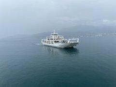 LC Telamon arriving in Antirrion 15052021.jpg