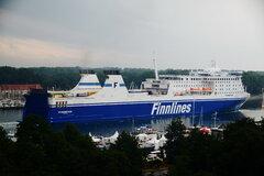 Finnstar