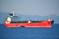 Nave Cosmos_22-05-21_Lavrion