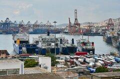 Blue Carrier 1_Iosif K_Talos_Armenistis_11-06-21_Drapetsona