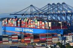 COSCO Shipping Leo_22-05-21_Ikonion