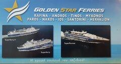 Golden star fleet advert 2020